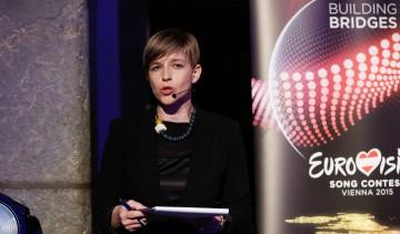 2015 - Compress & Eurovision, Ljubljana, SI