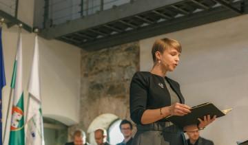 2017 - Goethe Institut - Luther-Trubar, Ljubljanski Grad, SI