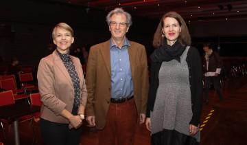 2017 - Goethe Institut, Literarni dialog, Cankarjev dom, SI
