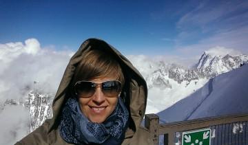 2015 - Alps La Rete, Chamonix, FR