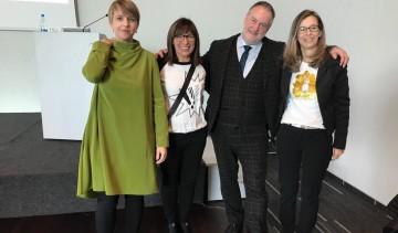 2017 - OZS & Fantastic Hairdresser, Ljubljana, SI
