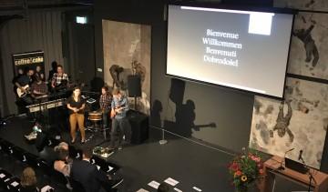 2018 -- AlpsLaRete - Yoalin, Bern, CH