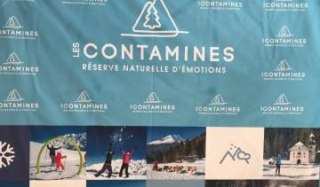2019 -  AlpsLaRete - Alparc, Les Contamines, FR