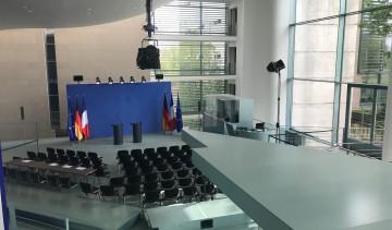 2019 - West Balkan Konferenz, Bundeskanzleramt, Berlin, DE