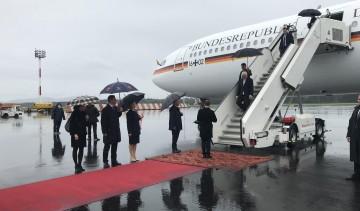 2019 - Steinmeier - Pahor, Ljubljana, SI
