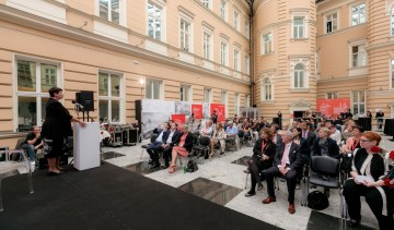 2016 - Wien Tage, Ljubljana, SI