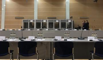 2020 - EBR Brenntag, Essen, DE