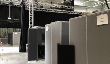 2021 - Online Conference, Hub Waiblingen, DE