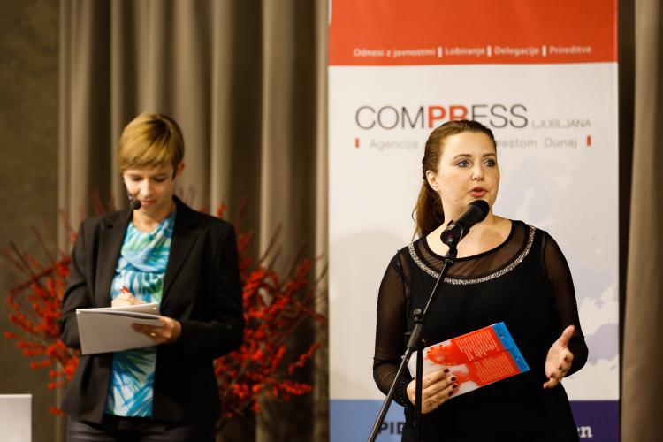 2013 - Compress, Ljubljana, SI