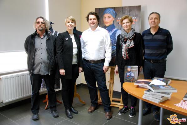 2017 - Matej Fišer & Prekmurska kuharica, Murska Sobota, SLO