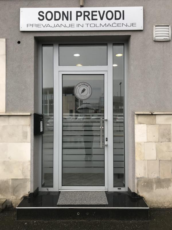 2018 - New Office, Murska Sobota, SLO