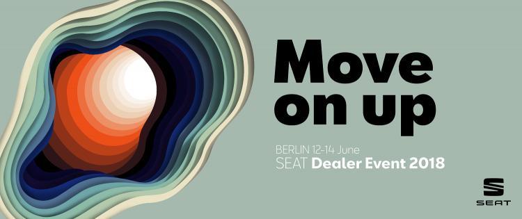 2018 - SEAT Dealer Event, Berlin, DE