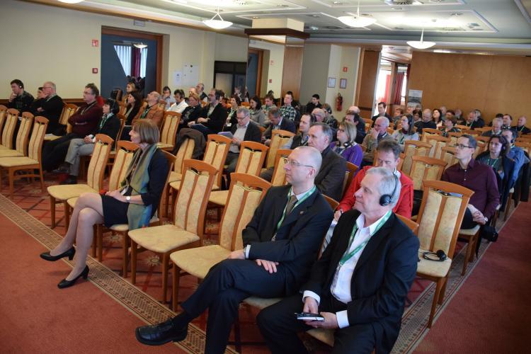 2019 - Konferenca SI-MUR-AT, Murska Sobota, SI