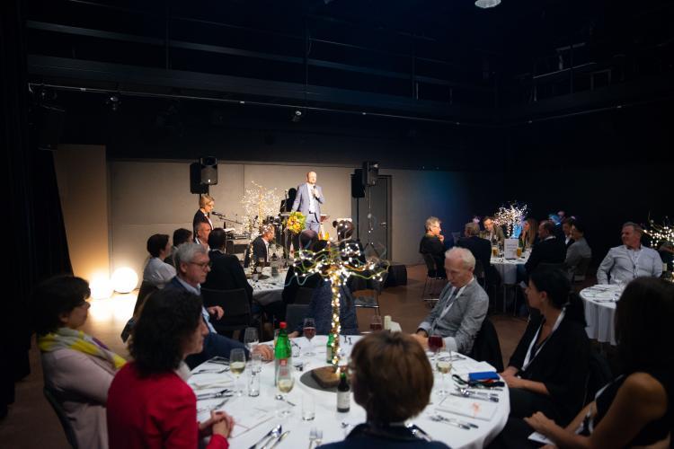 2019 - Smart Home Symposium, Bad Radkersburg, AT