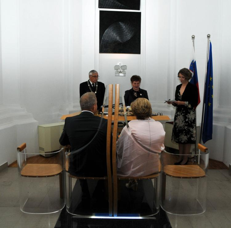 2020 - Wedding with Interpretation, Murska Sobota, SI